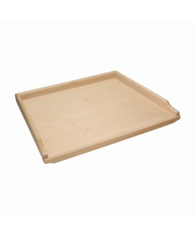 Stolnica drewniana 70x49cm  - 1