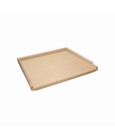 Stolnica drewniana 50x39cm  - 1
