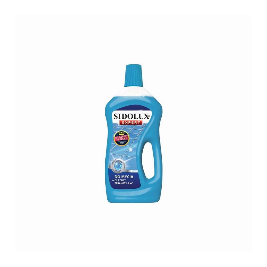 Sidolux do mycia glazury, gresu, terakoty, PVC Sidolux - 1