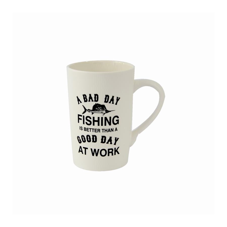 Kubek FISH 350ml