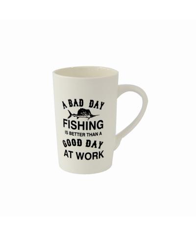 Kubek FISH 350ml  - 1