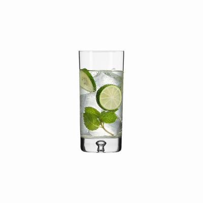 Komplet 6 szklanek do drinków PRESTIGE SAGA 300ml - 1