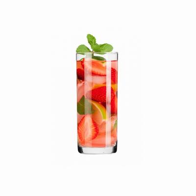 Komplet 6 szklanek do drinków BASIC GLASS KROSNO 300ml Krosno - 1