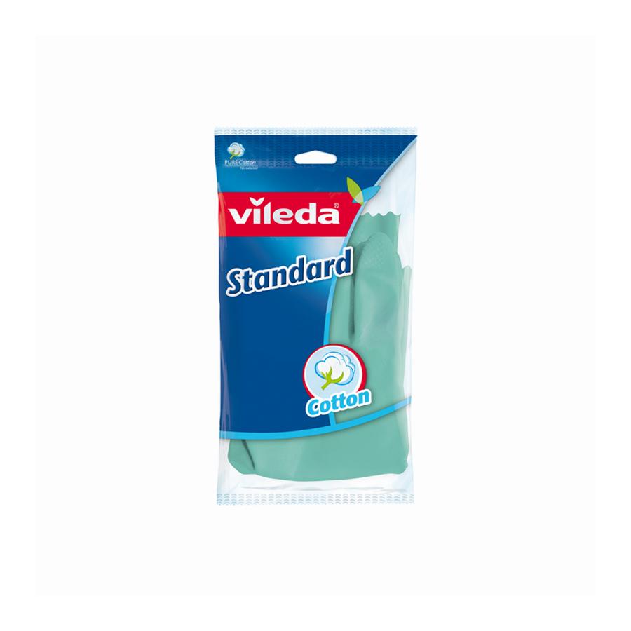 Rękawice standard L VILEDA