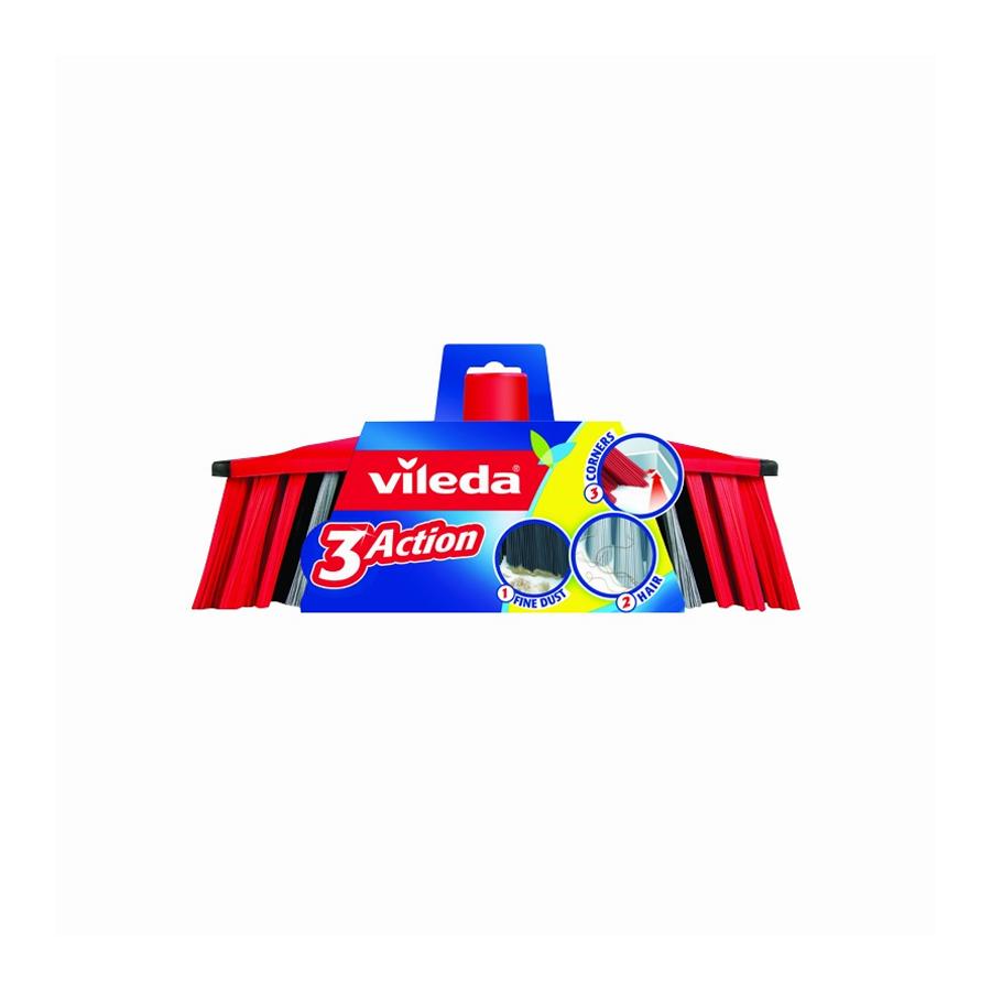 Szczotka 3ACTION VILEDA Vileda - 1