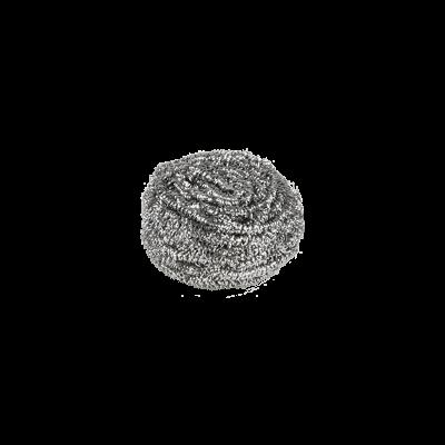 Zmywak metalowy INOX 3 szt VILEDA Vileda - 2