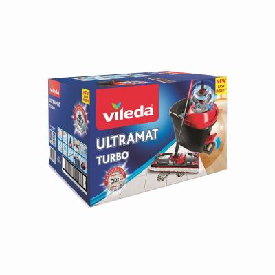 Zestaw mop ULTRAMAX TURBO VILEDA Vileda - 2