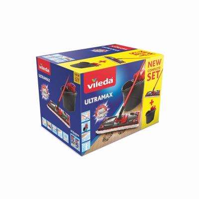 Zestaw UltraMax Box wiadro/mop VILEDA