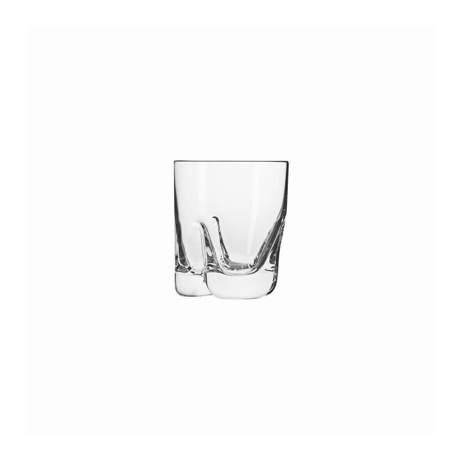 Komplet 6 szklanek do whisky MIXOLOGY KROSNO 250ml Krosno - 1