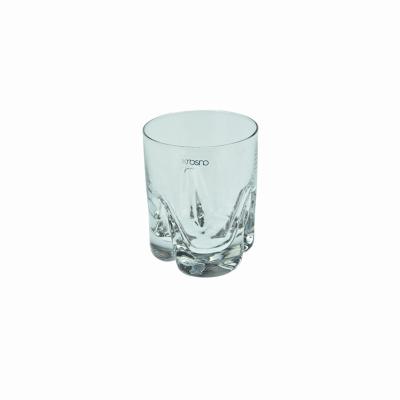 Komplet 6 szklanek do whisky MIXOLOGY KROSNO 250ml