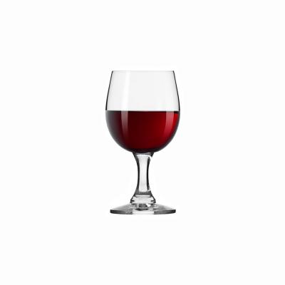 Komplet 6 kieliszków do wina czerwonego BALANCE 150ml