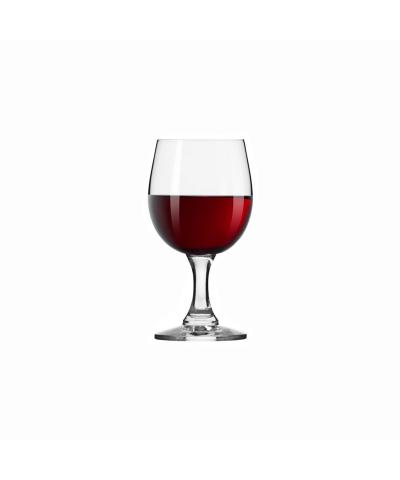 Komplet 6 kieliszków do wina czerwonego BALANCE 150ml - 1