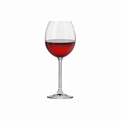 Komplet 6 kieliszków do wina czerwonego VENEZIA KROSNO 350ml