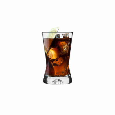 Komplet 6 szklanek do drinków X-LINE KROSNO 200ml Krosno - 1