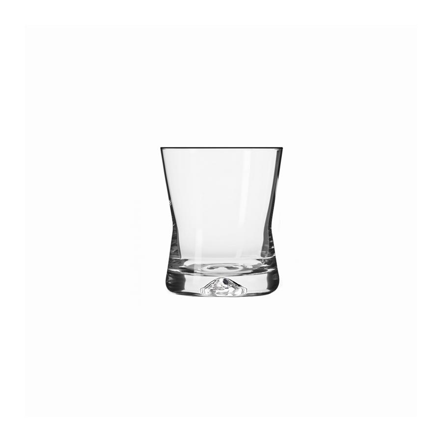 Komplet 6 szklanek do whisky X-LINE KROSNO 290ml Krosno - 1