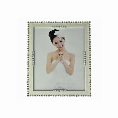 Ramka na zdjęcie z kryształkami 26x20,5cm