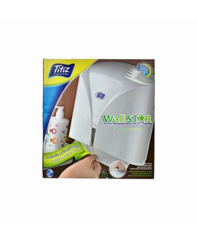 Dozownik do ręczników papierowych 26x11cm  - 1